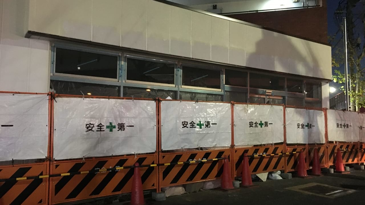 セブンイレブン高円寺陸橋南店